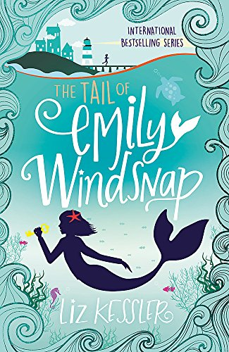 9781444015096: The Tail of Emily Windsnap