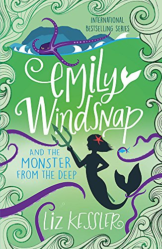 9781444015102: Emily Windsnap and the Monster from the Deep