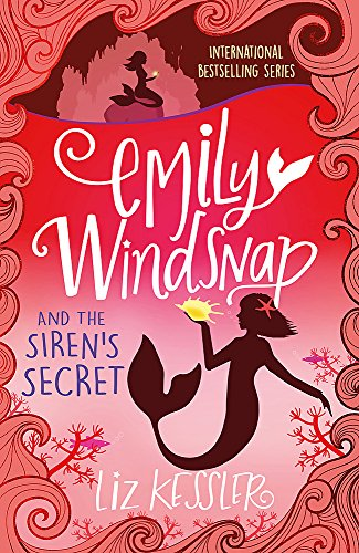 9781444015126: Emily Windsnap and the Siren's Secret: Book 4