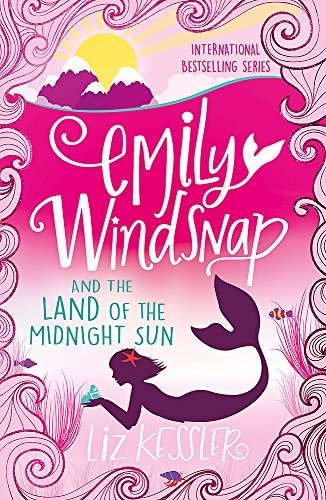 9781444015133: Emily Windsnap and the Land of the Midnight Sun: Book 5