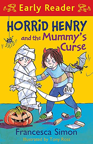 9781444015270: Horrid Henry and the Mummy's Curse (Horrid Henry Early Reader)