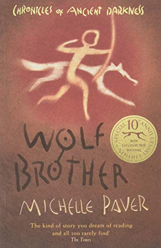 Wolf Brother (Chronicles of Ancient Darkness): Paver, Michelle