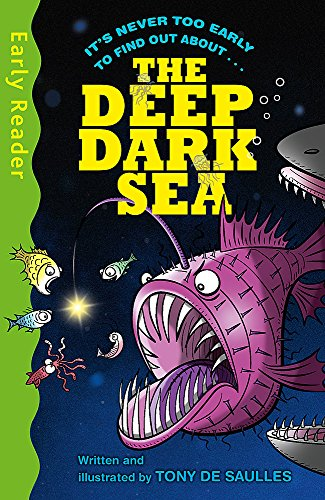 9781444015485: Deep Dark Sea (Early Reader Non-Fiction)