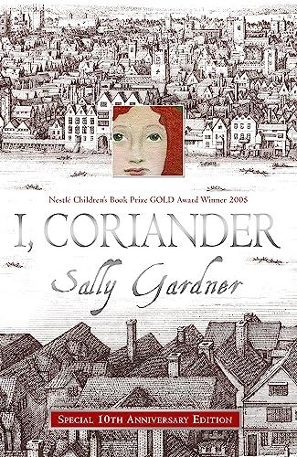 9781444015676: I, Coriander