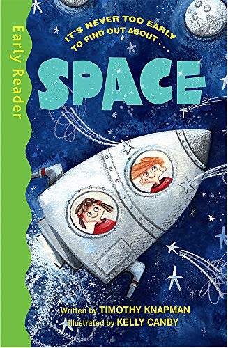 9781444015751: Space (Early Reader Non Fiction) - AbeBooks