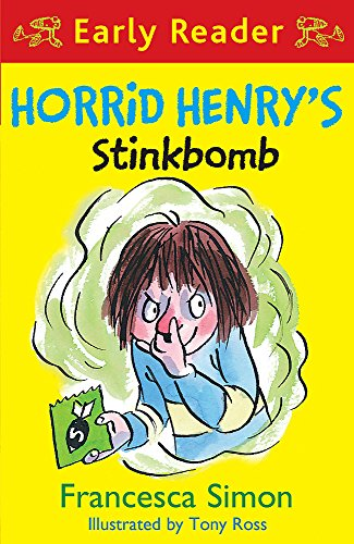9781444016048: Horrid Henry's Stinkbomb (Early Reader)