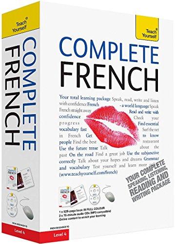 French Teaching Books