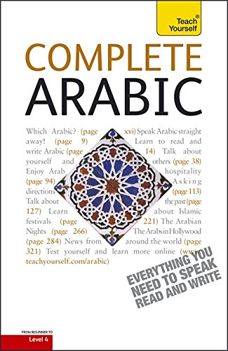 arabic language learning books free download