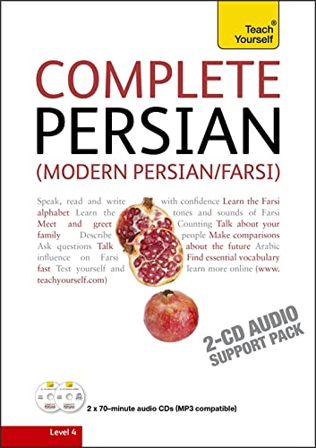 9781444102406: Complete Modern Persian Beginner to Intermediate Course: Learn to read, write, speak and understand a new language with Teach Yourself