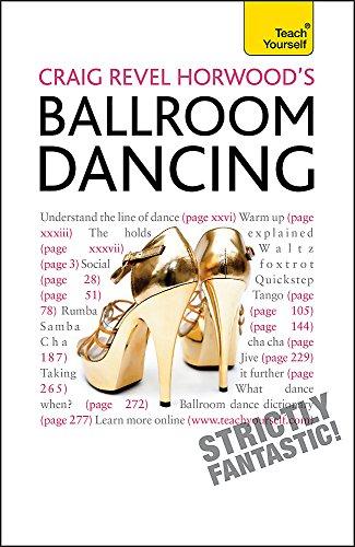 9781444102734: Craig Revel Horwood's Ballroom Dancing (Teach Yourself)