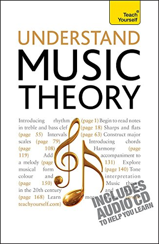 9781444102741: Understand Music Theory: Teach Yourself