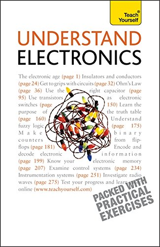9781444102819: Understand Electronics (Teach Yourself)