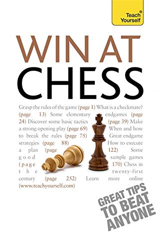 9781444103076: Win At Chess: Teach Yourself (Teach Yourself General)