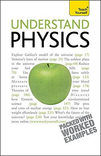 9781444103090: Understand Physics: Teach Yourself