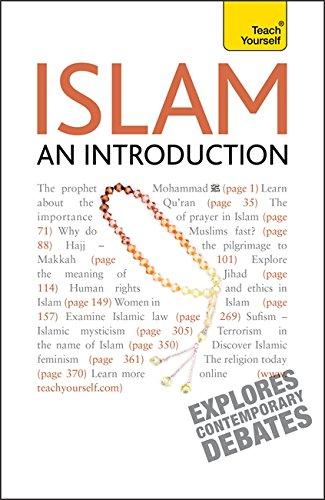 9781444103472: Islam - An Introduction: Teach Yourself