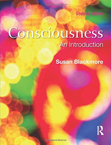 9781444104875: Consciousness: An Introduction