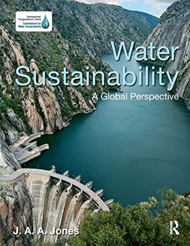 9781444104882: Water Sustainability: A Global Perspective
