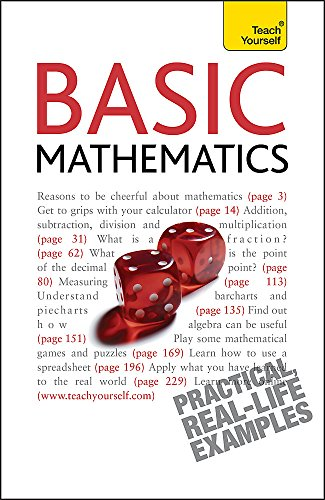 9781444105032: Basic Mathematics: Teach Yourself