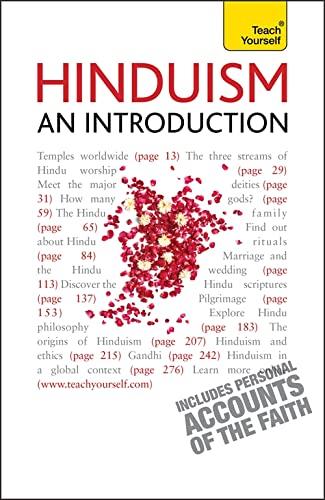 9781444105094: Hinduism - An Introduction: Teach Yourself