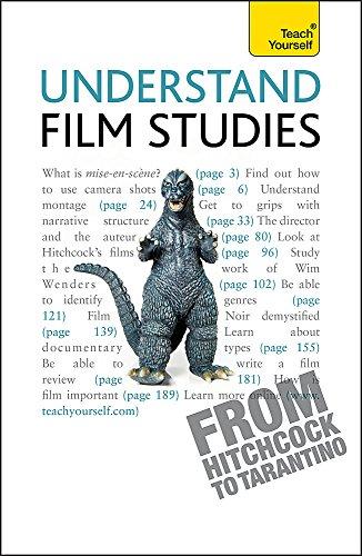 Understand Film Studies: Warren Buckland