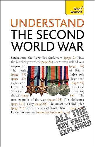 9781444105193: Understand the Second World War (Teach Yourself)