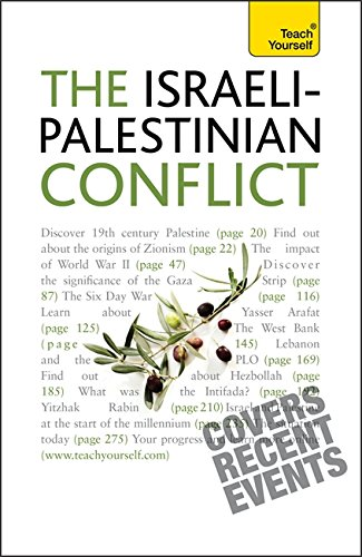 9781444105247: Understand the Israeli-Palestinian Conflict (Teach Yourself)