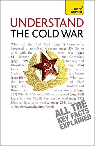 Understand the Cold War (Teach Yourself): Jones, C. B.