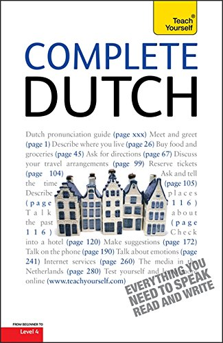 9781444105995: Complete Dutch Beginner to Intermediate Course