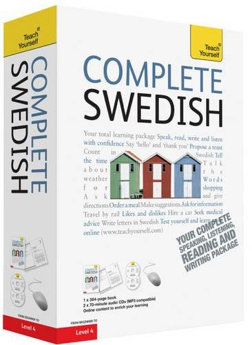 9781444107173: Complete Swedish  (Teach Yourself Complete)