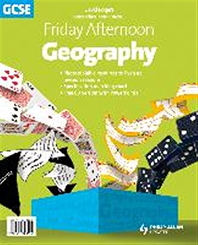 9781444108415: Friday Afternoon Geography GCSE Resource Pack + CD (GCSE Resource Packs)