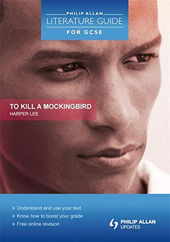 9781444110227: To Kill a Mockingbird: Harper Lee (Philip Allan Literature Guide for GCSE)
