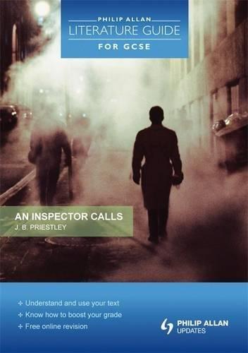 An Inspector Calls (Philip Allan Literature Guide: J. B. Priestley
