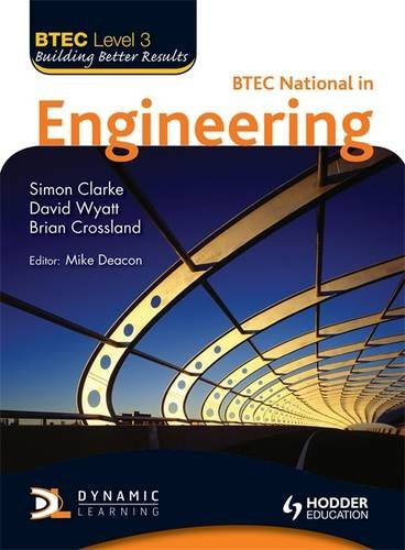 9781444110531: BTEC National Engineering