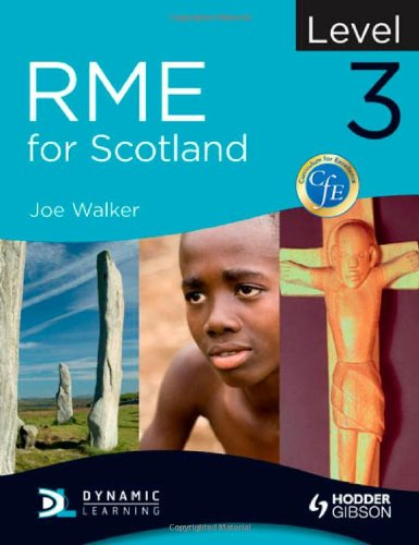 9781444110746: RME for Scotland Level 3