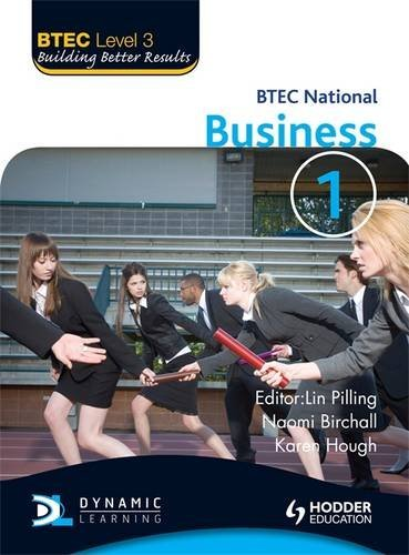 btec business national A btec national qualification can lead to employment,  or creating a business plan students complete some assignments individually and some as part of a team.