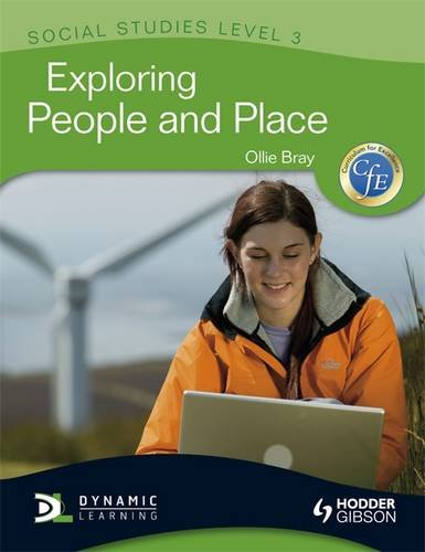 9781444112764: Exploring People and Place (CfE Social Studies)