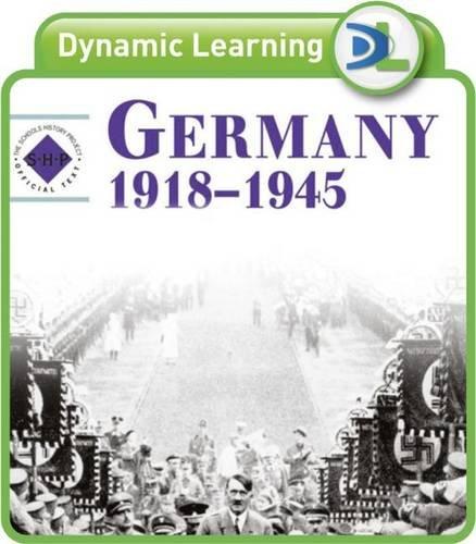 9781444116427: Germany 1918-1945