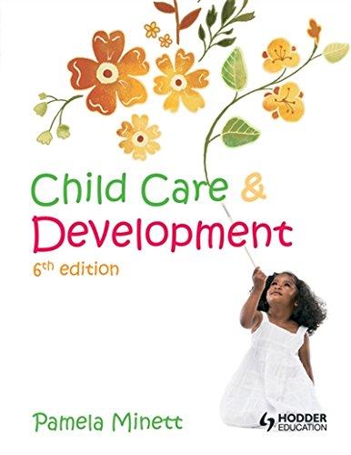9781444117134: Child Care and Development 6th Edition (Eurostars)