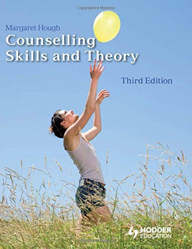 9781444119930: Counselling Skills and Theory