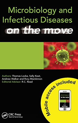 9781444120127: Microbiology and Infectious Diseases on the Move (Medicine on the Move)