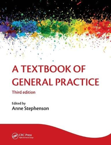 9781444120646: A Textbook of General Practice 3E