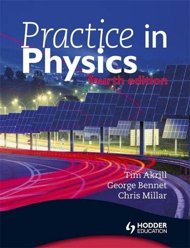 9781444121254: Practice in Physics 4th Edition