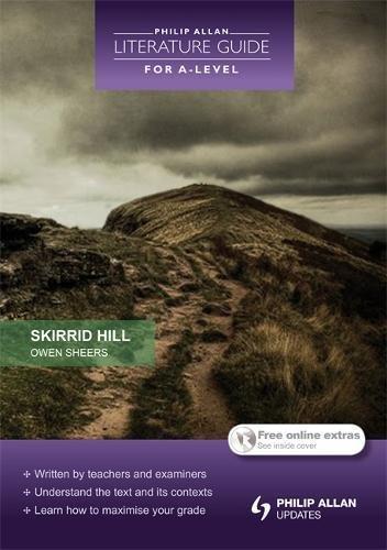 9781444121575: Skirrid Hill (Philip Allan Literature Guide for A-level)