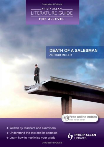 9781444121582: Death of a Salesman (Philip Allan Literature Guide for a-Level)