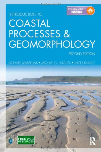 9781444122404: Introduction to Coastal Processes and Geomorphology, Second Edition