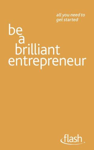 9781444122510: Be a Brilliant Entrepreneur (Flash)