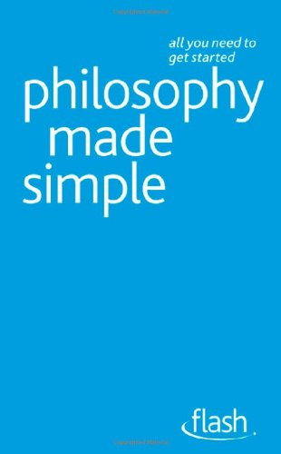 9781444122565: Philosophy Made Simple: Flash