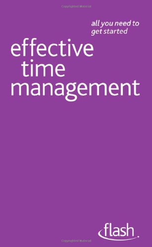 Effective Time Management: Flash: Bird, Polly