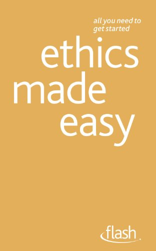 9781444123036: Ethics Made Easy: Flash