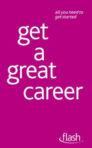 9781444123258: Get a Great Career